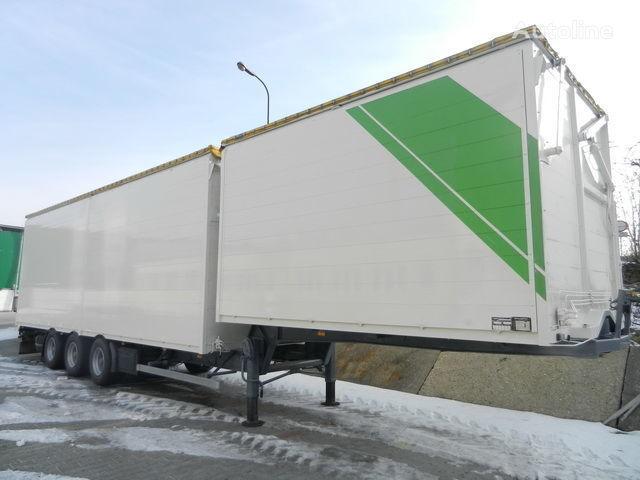 NACZEPA RIEDLER VA 9 HK WYWROTKA tipper semi-trailer