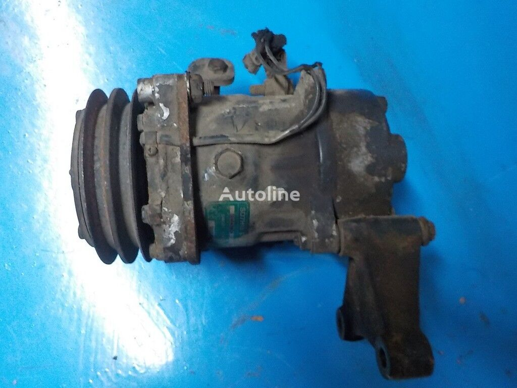 AC compressor for RENAULT truck