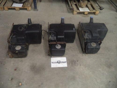 AdBlue tank for DAF XF 105 tractor unit