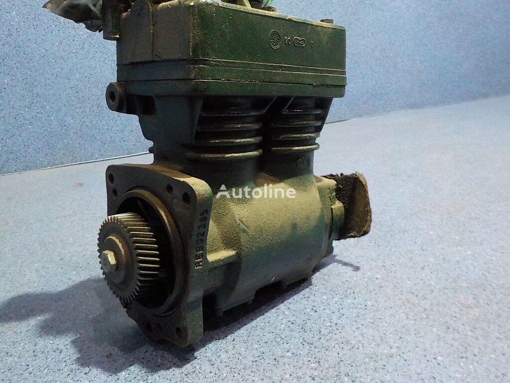 DAF air conditioner compressor for truck
