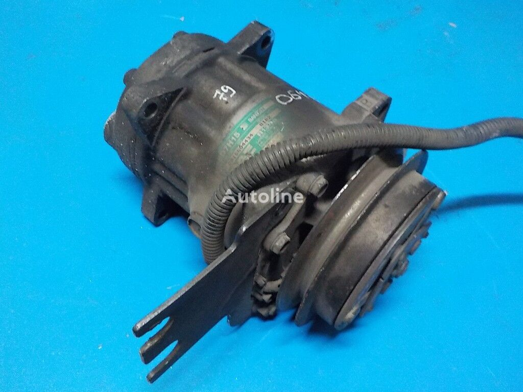 DAF air conditioner compressor for DAF truck