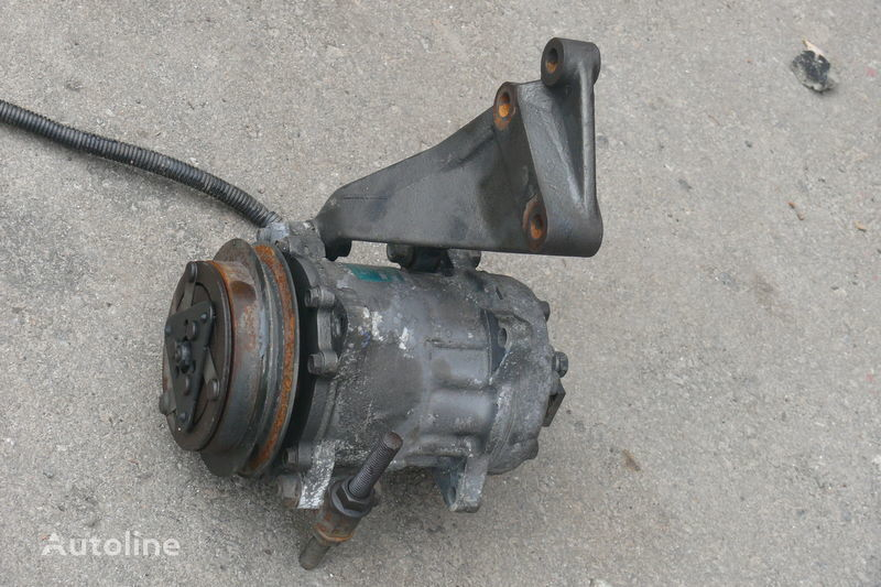 air conditioner compressor for DAF XF,CF tractor unit