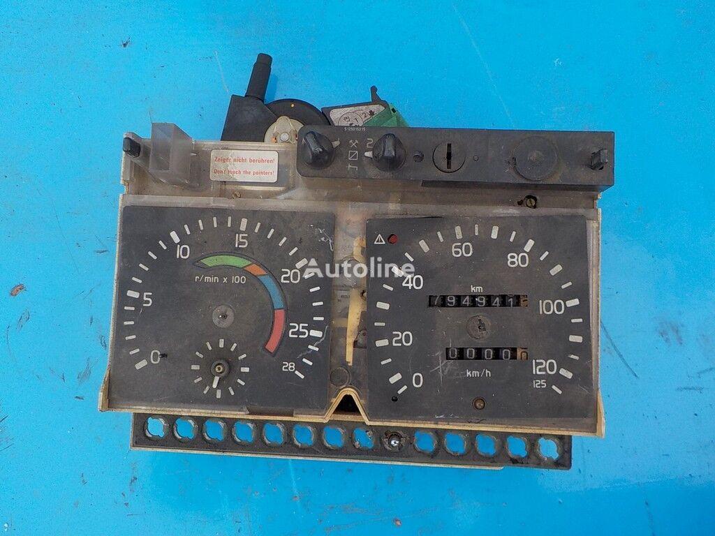 air conditioner compressor for MAN truck