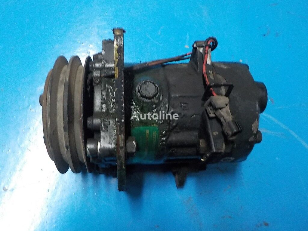 air conditioner compressor for RENAULT truck