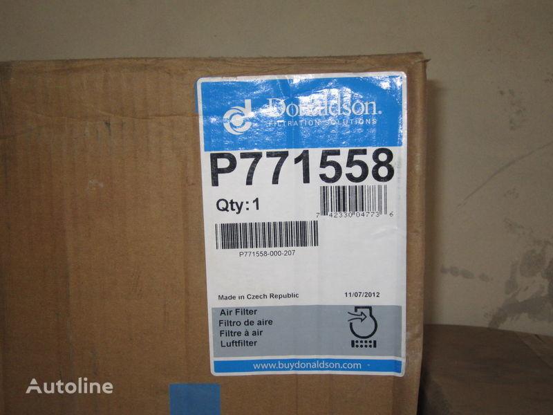 new Nimechchina air filter for truck