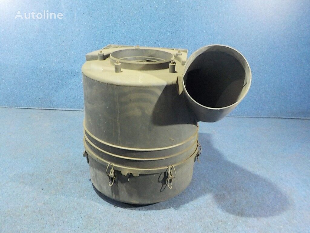 Iveco air filter housing for truck