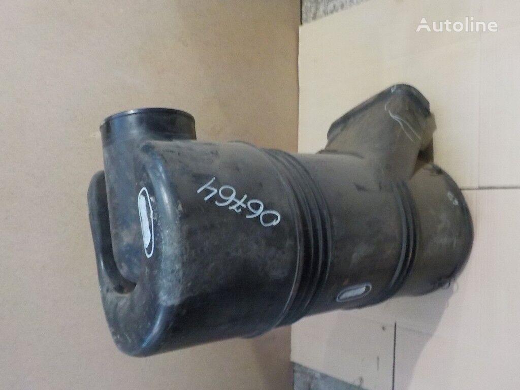 air filter housing for MAN truck