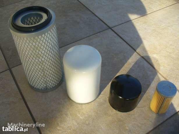 air filter for KRAMER  212, 312  backhoe loader