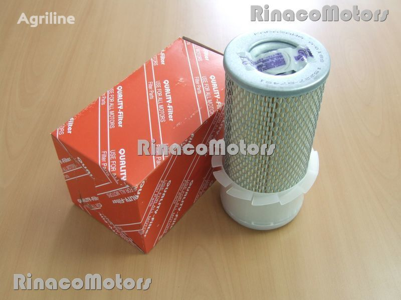 new dlya yaponskih minitraktorov air filter for KUBOTA B5000-7000, B40, B1200-1500, Yanmar F13-16 tractor