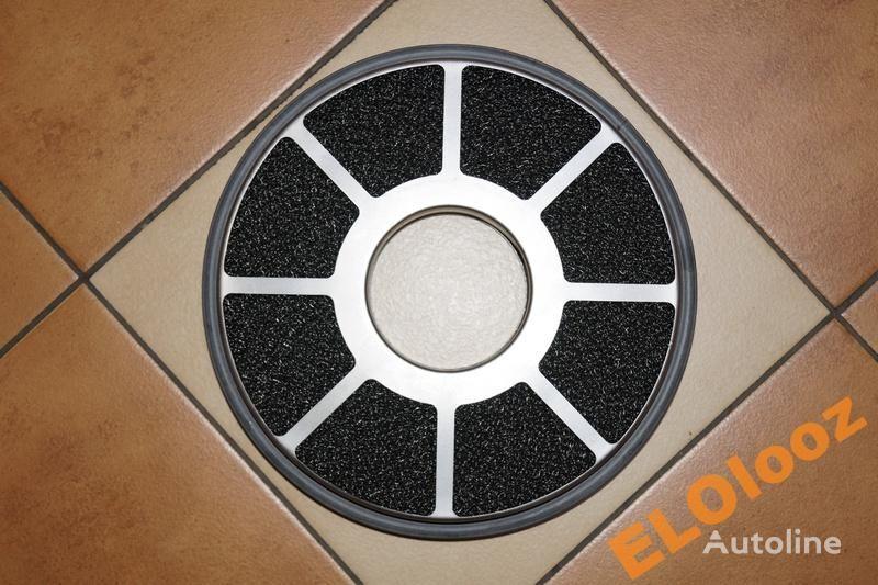 air filter for OKRĄGŁY RVI 0003566041 truck