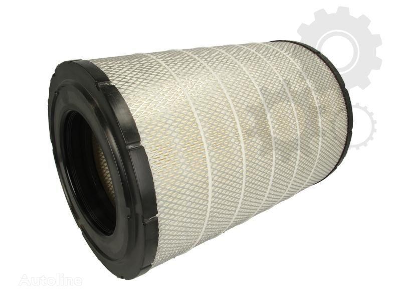Donaldson Air Filters : Donaldson air filters for scania g p r t dc
