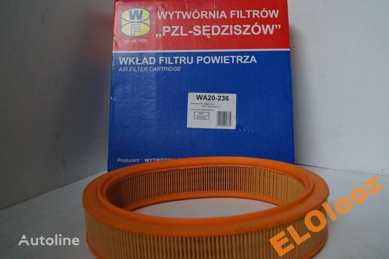 air filter for SĘDZISZÓW WA20-236 AR232/2 FIAT truck