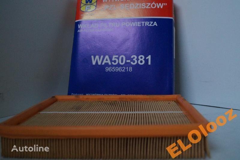 air filter for SĘDZISZÓW WA50-381 AP082 NEXIA truck
