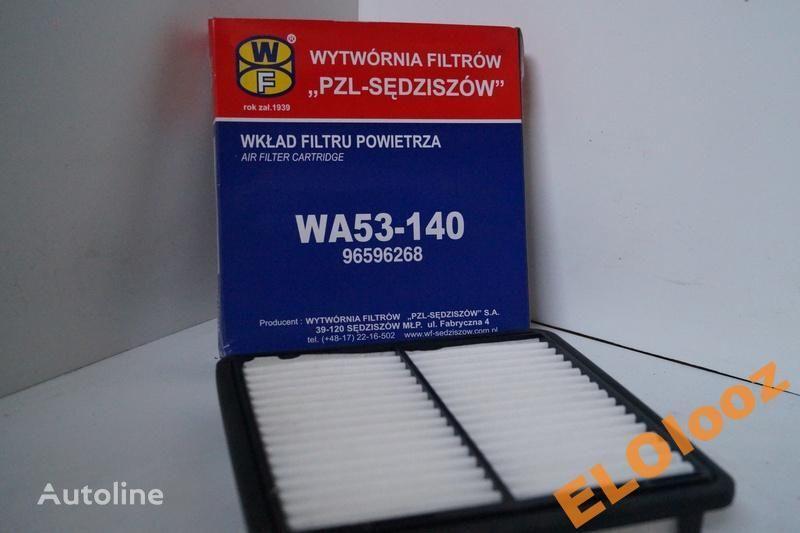 air filter for SĘDZISZÓW WA53-140 AP082/4 MATIZ van