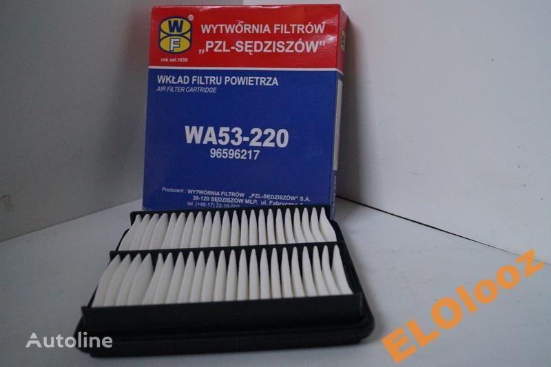 air filter for SĘDZISZÓW WA53-220 AP082/1 LANOS truck