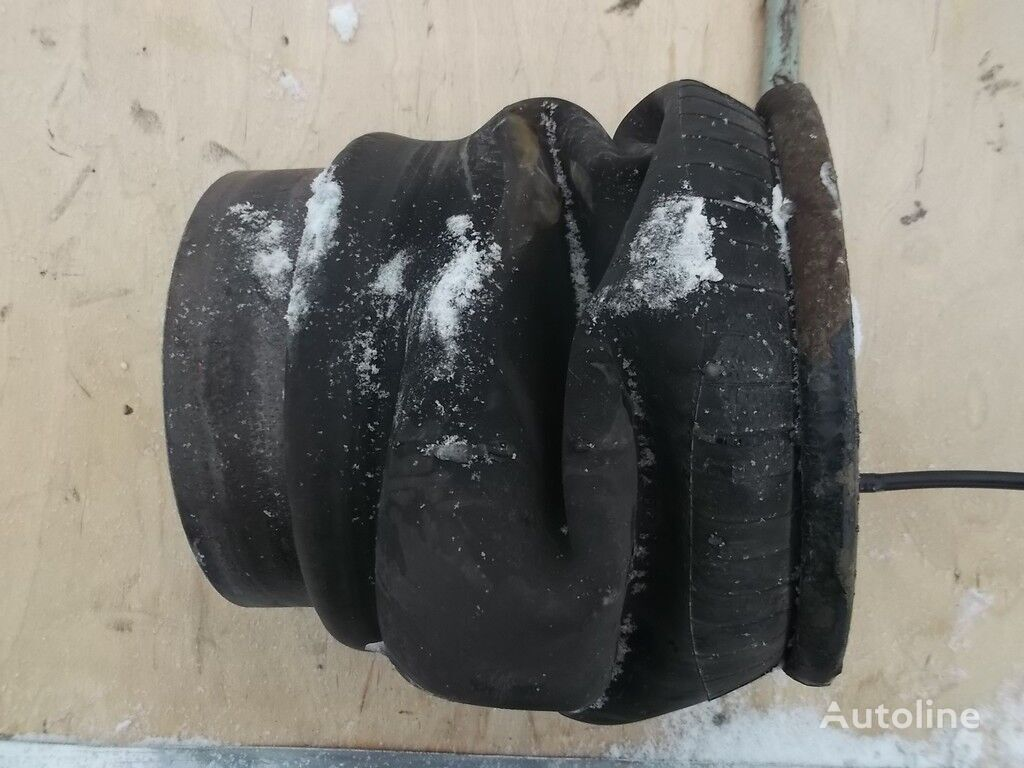 air spring for MAN truck