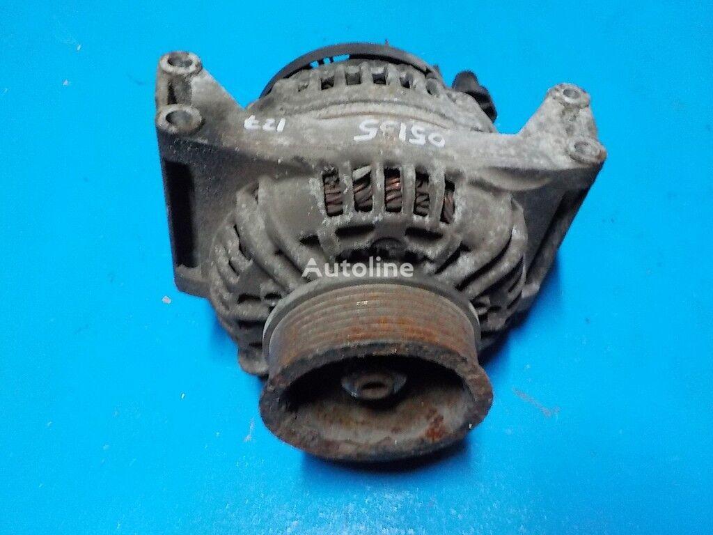 DAF alternator for truck