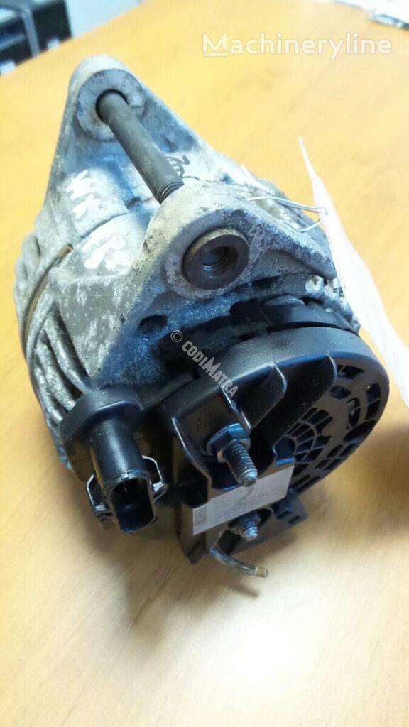 alternator for CASE WX150 excavator