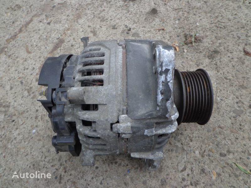 alternator for DAF XF tractor unit