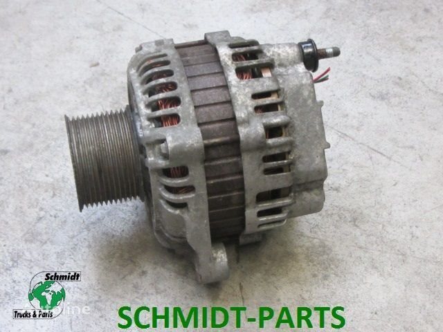 alternator for IVECO  Stralis tractor unit