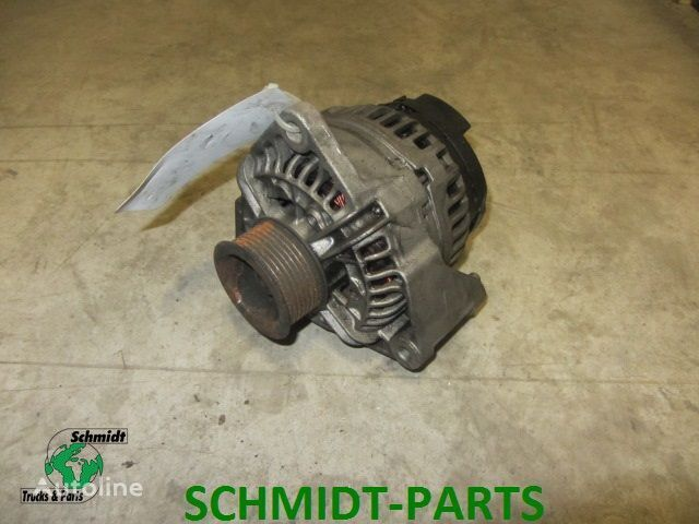 alternator for MAN  TGA tractor unit