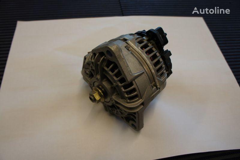 alternator for MAN TGA TGX tractor unit