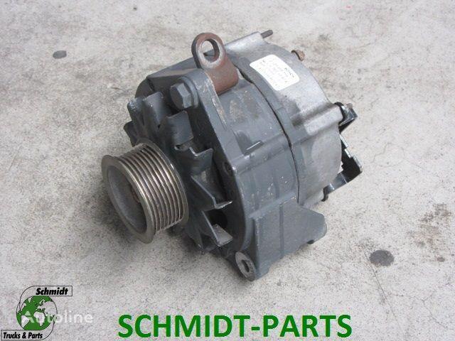 A 009 154 98 02 alternator for MERCEDES-BENZ tractor unit