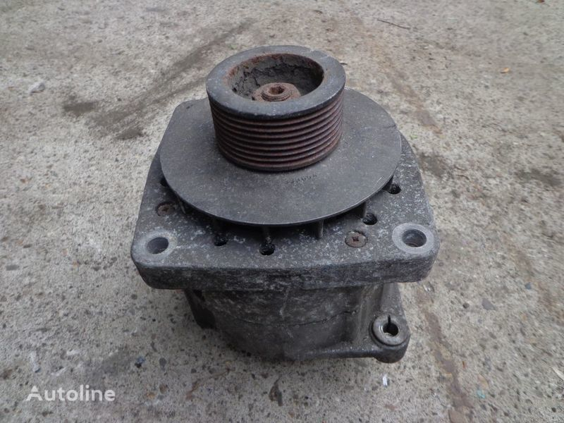 alternator for SCANIA 124, 114, 94 tractor unit