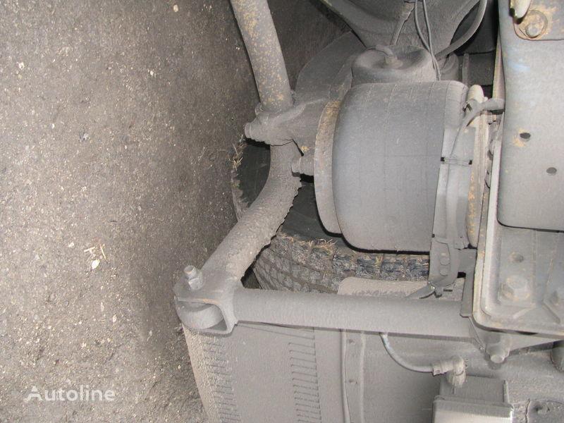 anti-roll bar for DAF XF,CF tractor unit