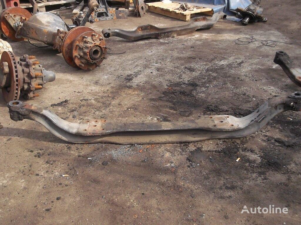 Balka perednyaya poperechnaya Renault axle for truck