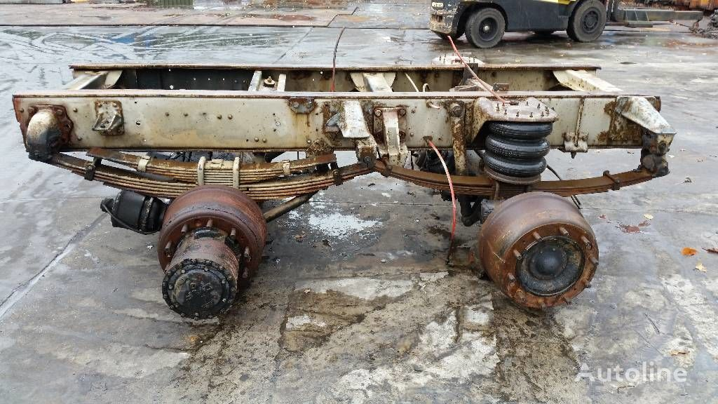 axle for DAF BOOGIE LIFT truck