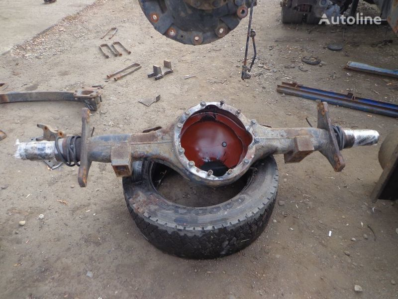 chulok axle for DAF LF truck