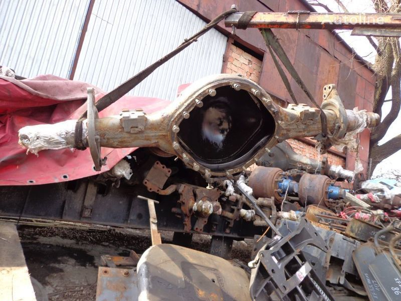 chulok axle for DAF XF tractor unit