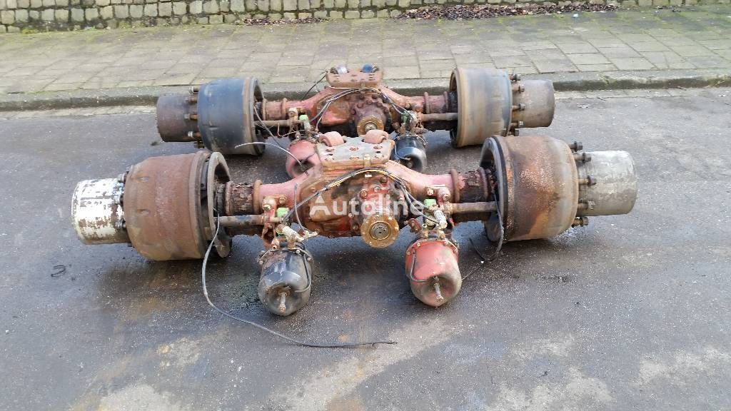 axle for MAN BUS AXLES bus