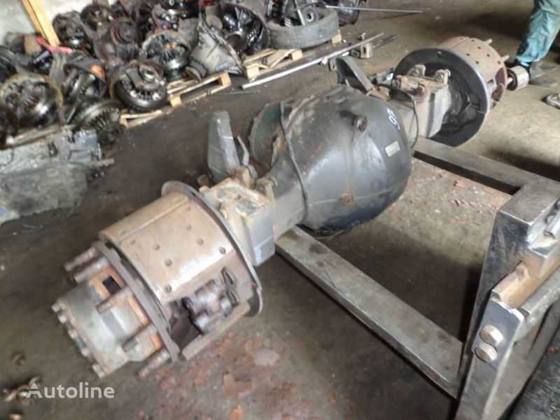chulok axle for RENAULT Premium tractor unit