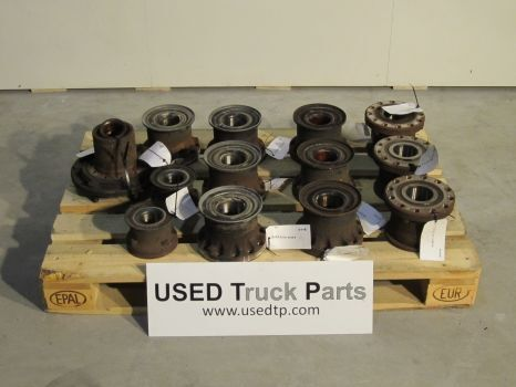 MAN wiellagers bearing for L.A.G. truck