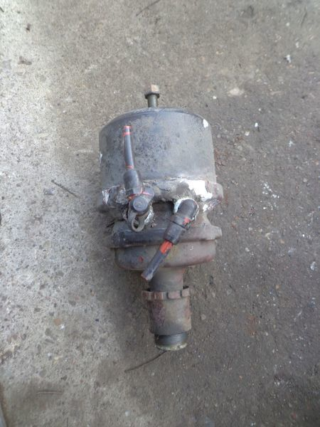 brake accumulator for IVECO Stralis truck