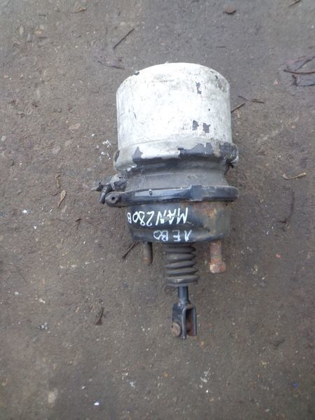 brake accumulator for MAN LE, ME, 18 truck