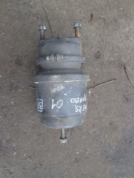 brake accumulator for MERCEDES-BENZ Actros, Axor truck