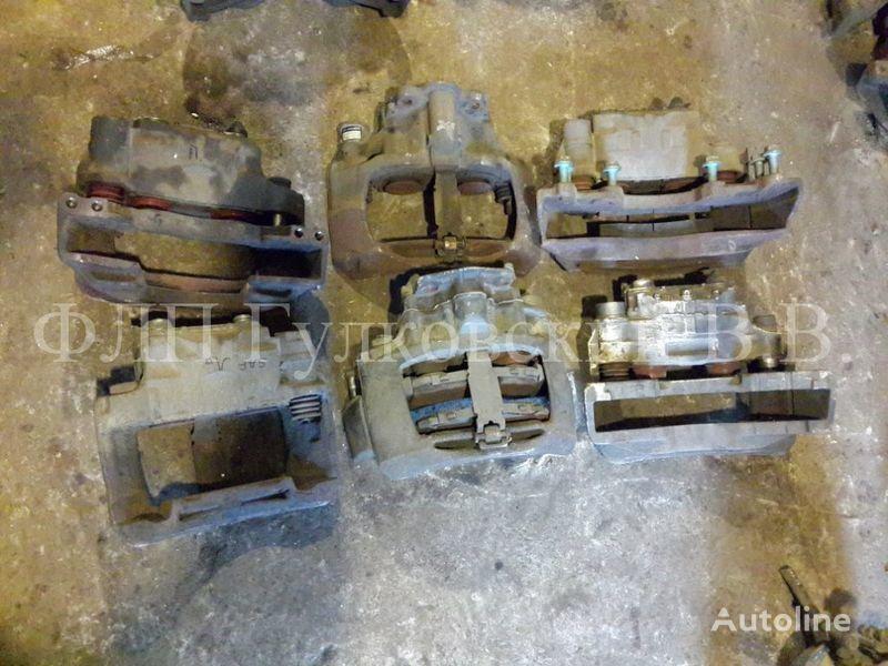 Knorr-Bremse b/u brake caliper for semi-trailer