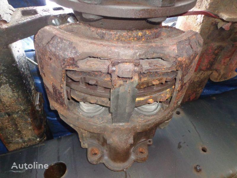 BPW brake caliper for trailer