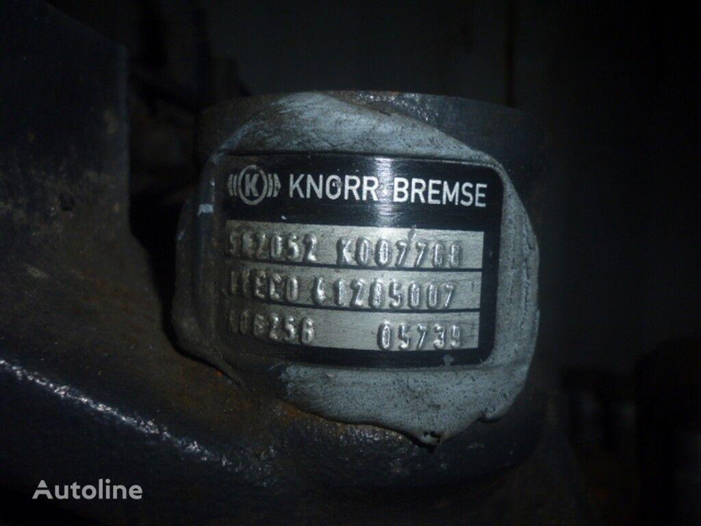 tormoznoy levyy IVECO brake caliper for truck