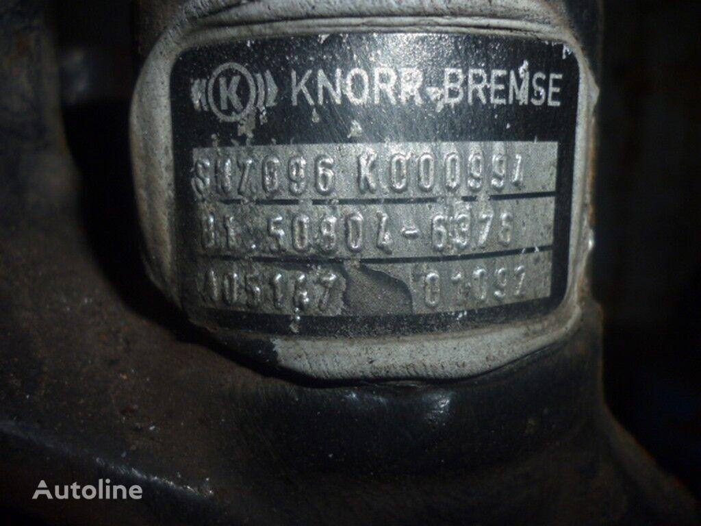 tormoznoy levyy MAN brake caliper for truck