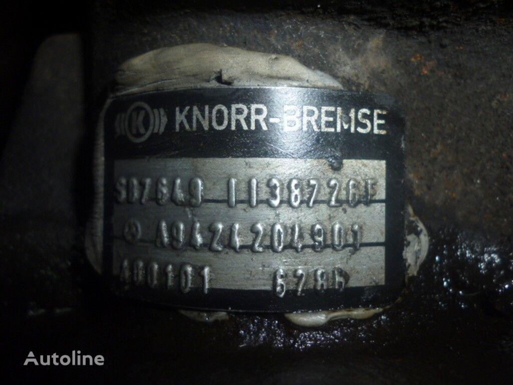 tormoznoy levyy Mercedes Benz brake caliper for truck