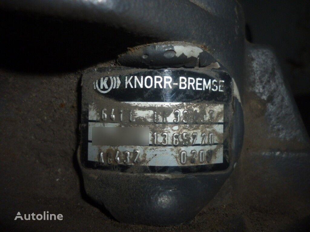tormoznoy levyy Scania brake caliper for truck