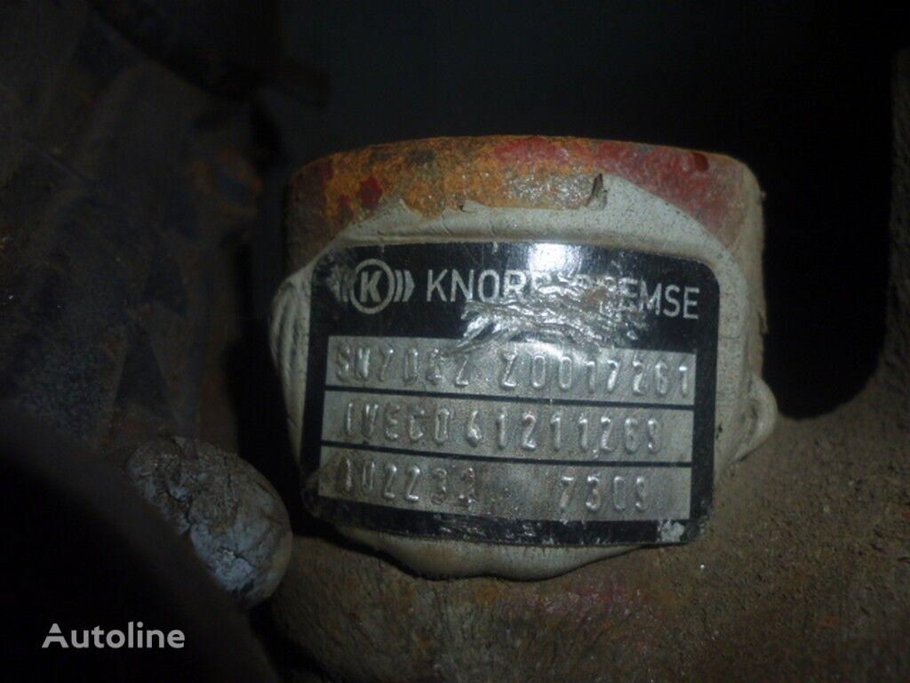 tormoznoy pravyy IVECO brake caliper for truck