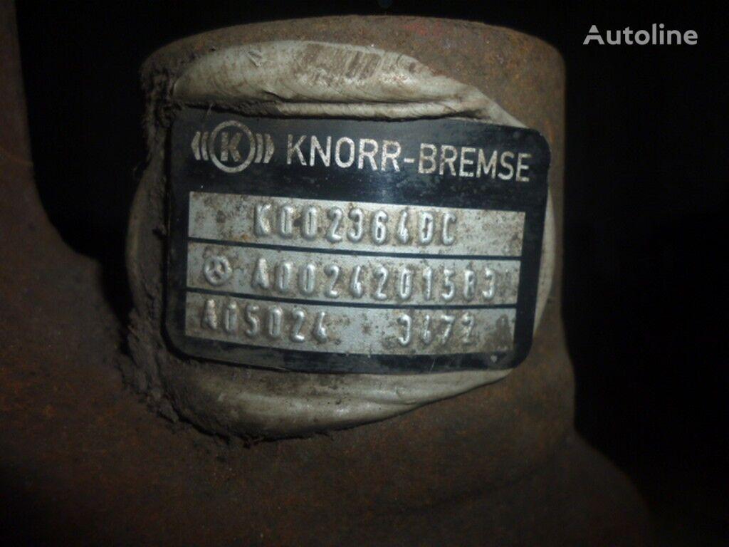 tormoznoy pravyy Mercedes Benz brake caliper for truck