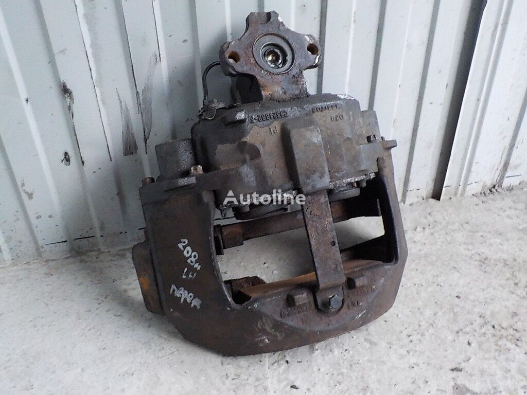 toroznoy peredniy levyy Volvo brake caliper for truck