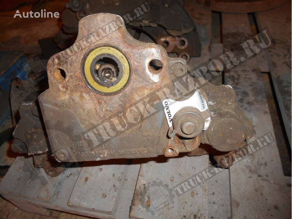 Volvo Tractor Brake Parts : Volvo l brake calipers for tractor unit sale from