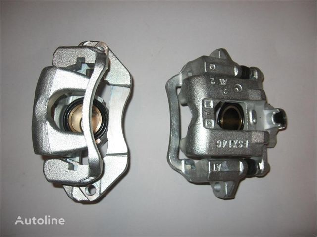 new - BRAKE CALIPER - ZACISK brake caliper for MITSUBISHI FUSO CANTER truck